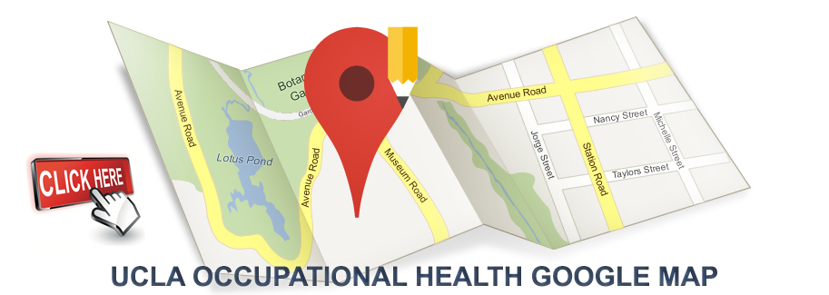 Location/Hours of Operation - UCLA Occupational Health